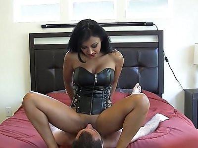 Sexy Indian Mistress Amateur HD
