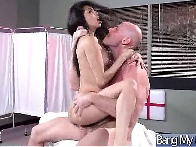Hot Patient veronica rodriguez And Dirty Mind Doctor In Hard Style Sex clip 30