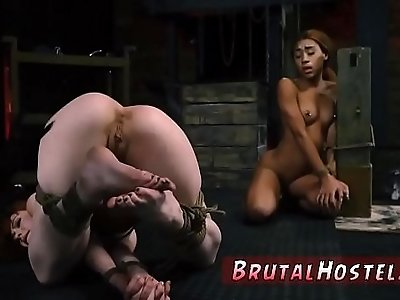 Summer tape bondage and you are my fuck toy bdsm Sexy youthfull