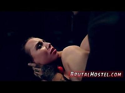 Boss punishes secretary and extreme hospital Best mates Aidra Fox and