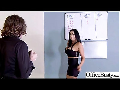 audrey bitoni busty slut office girl like cheating hardcore sex