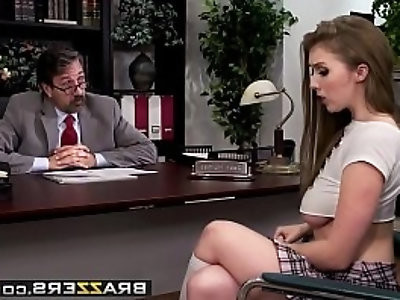Big tits at school doggy with the dean scene starring lena paul steve holmes