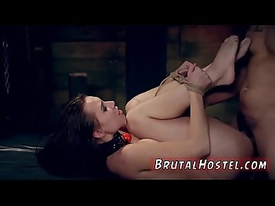 Feet domination xxx Johnny Tattoo overhears the gals freaking out and