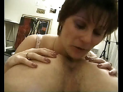 She loves male ass all the way