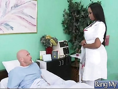 Hard Sex Tape With Dirty Doctor Bang Horny Patient movie