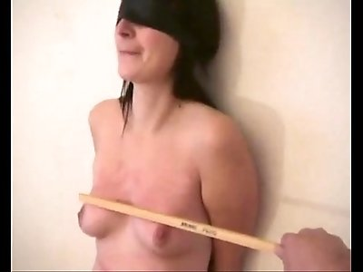 Caning whipping mature education