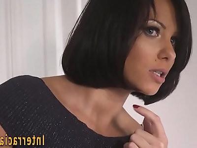 Sluts gaping ass railed