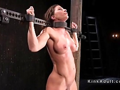 whipping in BDSM porn videos