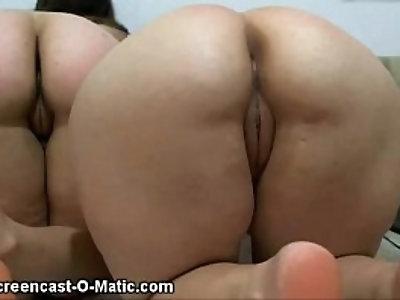 big booty cam