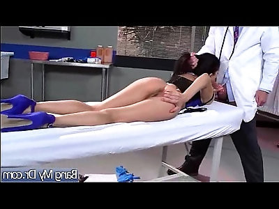 Sex Tape Between Dirty Mind Doctor And Nasty Horny Patient veronica rodriguez movie 30